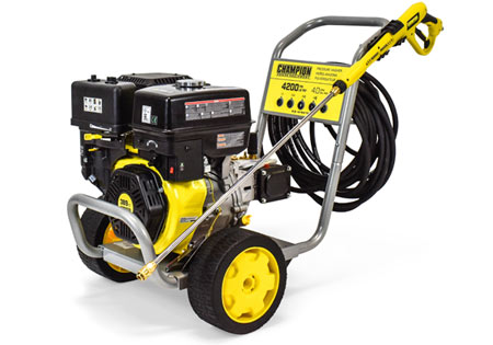 Champion 289 Bar (4200 PSI) 15.1 LPM Pressure Washer