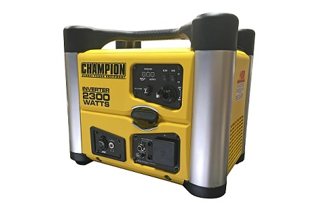 Champion 2300 Watt Inverter Petrol Generator