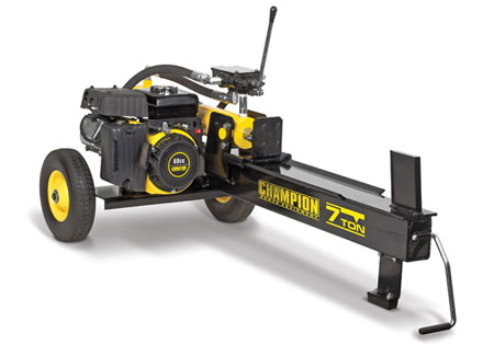 Champion 6.3 Ton Log Splitter