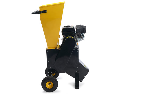 2 Inch Wood Chipper Shredder