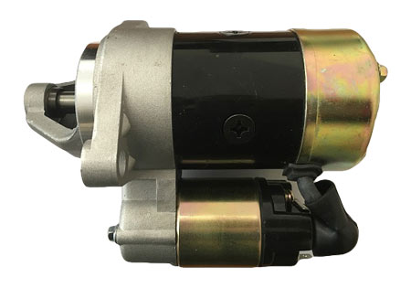 Starter Motor Assembly To suit 11KW & 12KW Diesel Models